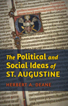 DEANE The Ideas of St Augustine